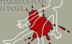 DESSIN DE PRESSE: La coupe de sang pleine en Tunisie