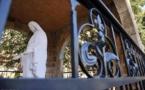 L'IMAGE DU JOUR – Vierge de Bécharré