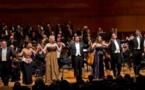 La séduisante somnambule d'Annick Massis à l'Opéra de Monte-Carlo