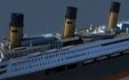 Actu à la une - Le Titanic II, une première traversée de l'Atlantique prévue pour fin 2016