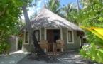 Carnet de voyage: Découverte des Maldives