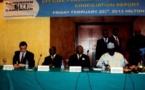 Rapports de conciliation de l'initiative pour la transparence dans les industries extractives au Cameroun