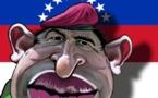 DESSIN DE PRESSE: Bolivar me voilà