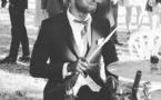 Soul drumming with Uchena Ogamba