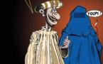 DESSIN DE PRESSE: Journée internationale des mal famées