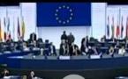 Le budget européen et la composition du Parlement européen après les élections de 2014