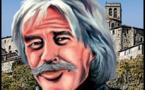 DESSIN DE PRESSE: Jean Ferrat, un poète jamais ne meurt