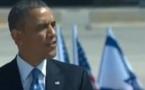 Actu à la une - Barack Obama au Proche-Orient