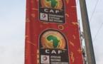 Championnat d'Afrque des nations (ChanTotal2021) au Cameroun. Crédit photo : Moustapha Oumarou.