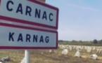 AUDIOGUIDE: A la découverte de Carnac - 1