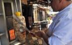 L'IMAGE DU JOUR – Shawarma
