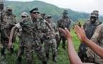 RDC-CPI: Bosco Ntaganda plaide non coupable, les victimes de viols crient à une insulte de plus