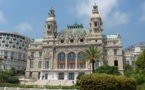 Un après-midi à l'Opéra de Monte-Carlo