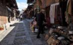 L'IMAGE DU JOUR – Le souk de Byblos