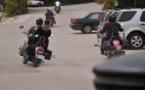 L'IMAGE DU JOUR – Promenade sur motos