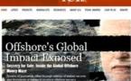 Actu à la une - Le monde de la finance dans l'œil du cyclone des comptes offshore