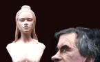 DESSIN DE PRESSE: L'affaire Cahuzac éclabousse François Hollande