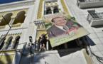 Mon pays de 1999 à 2020: Le royaume des beaux-fils de César