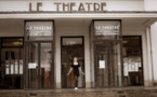Théâtre d'Auxerre: Créer c'est résister