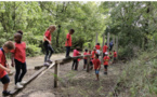L'école Beraca, l'alliance entre enseignement traditionnel et pédagogie de la nature