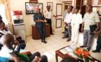 Gabon: Rencontre infructueuse entre la police et la presse