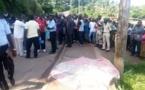 Gabon: assassinat d'un officier de la Garde républicaine