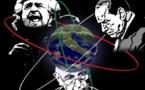 DESSIN DE PRESSE: Qui fera tourner la planète Italie?