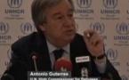 Un taux record de 28,8 millions de personnes déplacées internes dans le monde en 2012