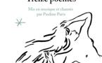 Pauline Paris chante les plus beaux poèmes de Renée Vivien