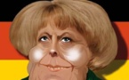 DESSIN DE PRESSE: Merkel face aux doléances britanniques