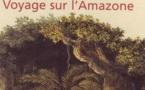 LIVRES AUDIO - Voyage sur l'Amazone