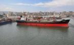 L'IMAGE DU JOUR – Navire de transport