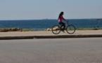 L'IMAGE DU JOUR – Promenade à Vélo