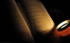 L'IMAGE DU JOUR – Prière nocturne