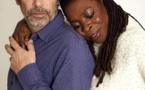 Didier Sustrac en duo avec Princess Erika pour Langue de Bois