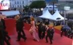 Actu à la une - Tapis rouge pour les stars du 66e Festival de cinéma à Cannes