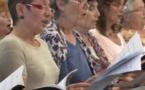 Concert Dogora, une cantate d'Étienne Perruchon