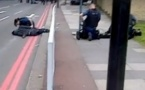 Actu à la une - Barbarie en pleine rue de la banlieue de Londres