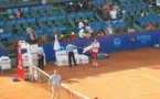 Le championnat BRD Năstase-Ţiriac Trophy 2013