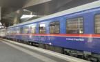 Le retour des trains de nuit