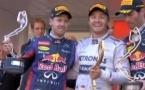 Actu à la une: Père et fils remportent le Grand prix F1 de Monaco, à 30 ans d'intervalle