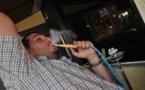 L'IMAGE DU JOUR – Fumeur