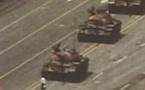 Actu à la une - Deuil censuré à Tiananmen