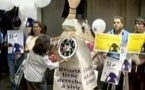 Actu à la une - Césarienne salvatrice de Beatriz, interdite d'avortement
