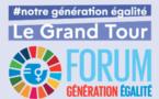 Le Grand Tour Notre Génération Egalité : Un pas en avant pour l'équité entre les femmes et les hommes