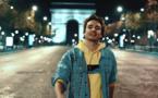 Adri1 fait tourner son clip de Netflix sur le web