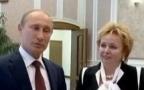 Actu à la une - Divorce à la russe