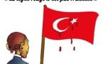 DESSIN DE PRESSE: Ankara allié vital des USA