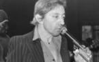 Emission à podcaster - De l'ombre à la lumière ou Serge Gainsbourg en 14 chansons