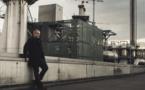 J. Frey, un chanteur hors du commun à découvrir avec le EP Immersion